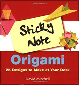Origami Post-it Box : 15 Steps (with Pictures) - Instructables   280x260