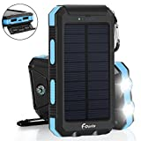 Top 10 Solar Chargers Of 2018 Best Reviews Guide