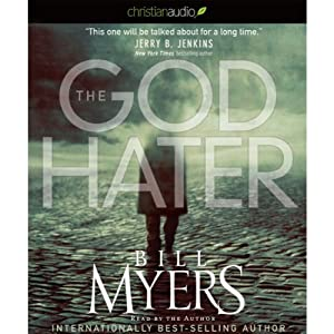 The God Hater Audiobook
