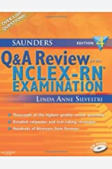 Saunders Q & A Review for the NCLEX-RN® Examination, 4 (Saunders Q & A Review for the NCLEX-RN Examination) Kindle Edition