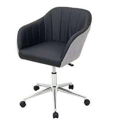 quality design ec3ad b1412 Amazon.com: Fancy Desk Chair Office Computer Cushion ...