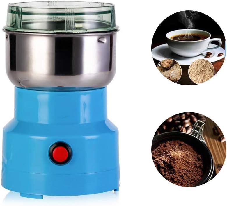SQYX triturador de Grano, Molino electrico de moler maiz, Máquina ...