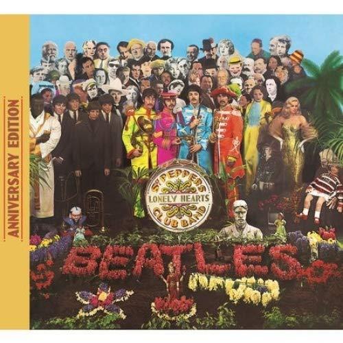 Beatles,The Sgt. Pepper'(6cd Sde Cd/Dvd ()
