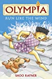 Run Like the Wind, Shoo Rayner, 1408311879