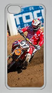diy phone caseSports Motocross Custom pc white Case for iphone 6 4.7 inch by Acreativeshopdiy phone case