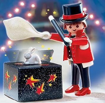PLAYMOBIL® 4667 - Special Zauberer mit Trickkiste