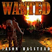 Wanted | Jason Halstead