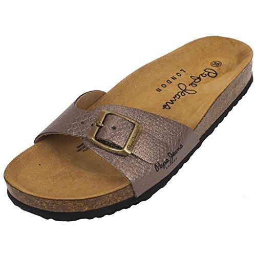 oban Tongs Jeans Pepe Beige pls90284 vHp1q