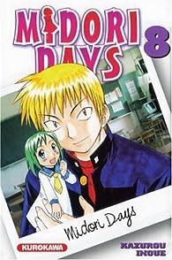 Midori Days, Tome 8 par Kazuro Inoue