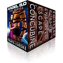 Angel 6.0 (The Box Set): Space Opera Romance