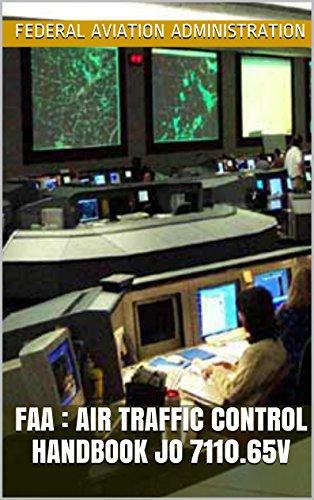 FAA : Air Traffic Control Handbook JO - Control Traffic Faa Air
