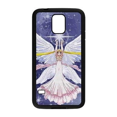 Galaxy S5 carcasa, Sailor Moon-serie Samsung Galaxy S5 y ...