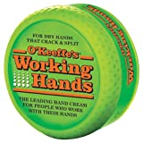 Tools & Hardware : O'Keeffe's Working Hands Treatment Cream One Color One Size