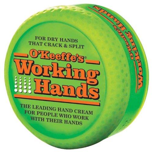 Hand Cream For Working Hands - 8