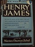 Henry James-Zabel, Norton Dauwen and Henry James, 0670404918