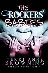 The Rockers' Babies (The Rocker... Book 6) (English Edition)