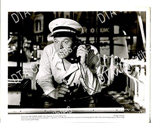 the-good-humor-man-1961-8-x-10-still-comedy-jack-carson-good-g
