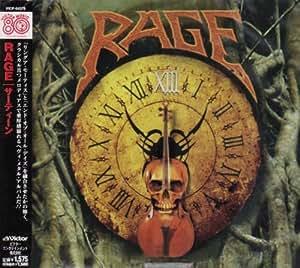Thirteen by Rage (2008-07-23)