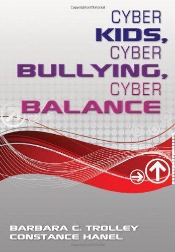 Cyber Kids, Cyber Bullying, Cyber Balance (2009-12-07)