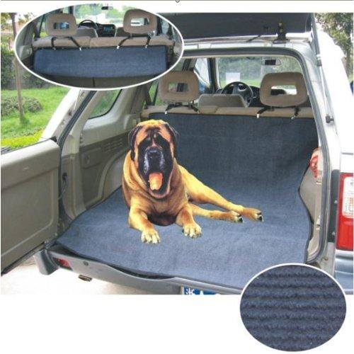 Me & My Pets Protection pour coffre de voiture Taille L