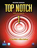Top Notch 1 with ActiveBook, Mylab, and Workbook Pack, Saslow, Joan and Ascher, Allen, 0133046559