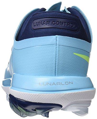 Nike Lunar Control Vapor Sportschuhe blau