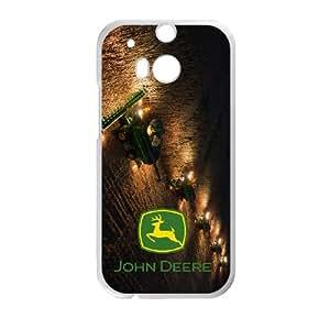 John Deere Phone Case For HTC One M8 G23123