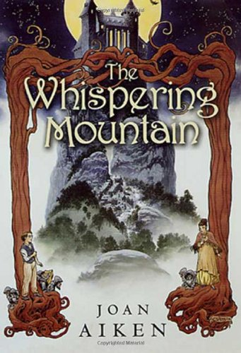The Whispering Mountain