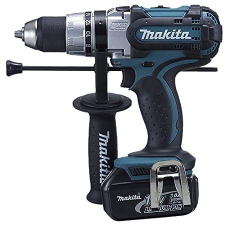 Makita BHP454RFE cordless combi drill - cordless combi