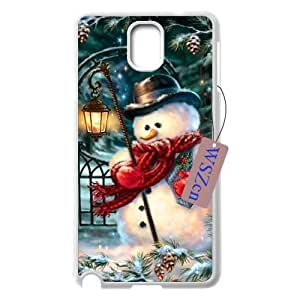 Marry Christmas DIY Durable Case for Samsung Galaxy Note3 N9000,Marry Christmas custom case