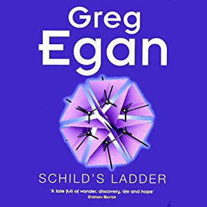Schild's Ladder Audiobook