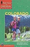 Best Hikes with Children in Colorado, Maureen Keilty, 0898869501