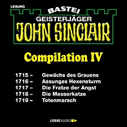 John Sinclair Compilation IV