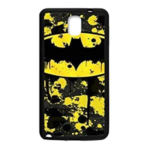 Batman logo Phone Case for Samsung Galaxy Note3 Case
