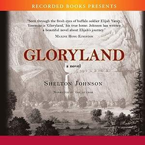 Gloryland Audiobook