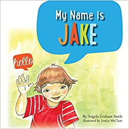 Book My Name Is Jake