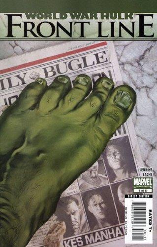 with The Hulk Comic Books design
