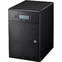 Buffalo DriveStation Ultra 24 TB 6-Drive Thunderbolt 2 Desktop DAS (HD-HN024T/R6)