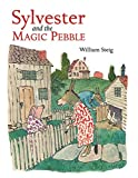 img - for Sylvester and the Magic Pebble book / textbook / text book