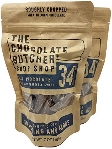 The Chocolate Butcher Milk