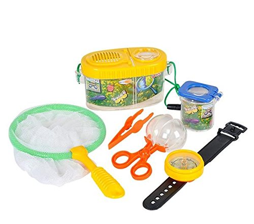 Bug Catcher Collection Set