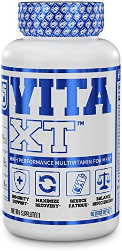 VITA XT Multivitamin Men Supplement product image