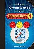 Connect 4, James D. Allen, 1402756216