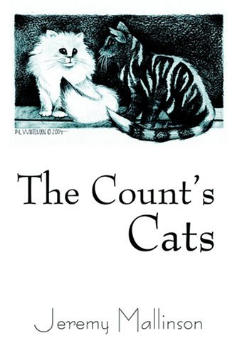 Read Online The Count's Cats PDF
