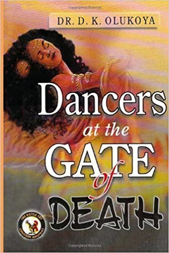 Book Dancers at the Gate of Death