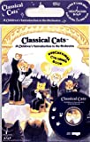 Classical Cats: A Children's Introduction to the Orchestra (CD + Book)
