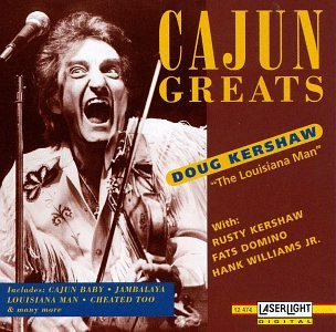 Cajun Greats by Delta