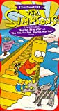 The Best of The Simpsons, Vol. 7 - Bart Gets Hit By a Car/ One Fish, Two Fish, Blowfish, Blue Fish [VHS]