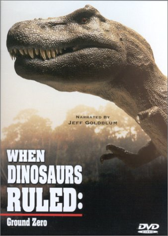 When Dinosaurs Ruled: Ground Zero