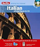 Berlitz Italian Phrase Book & CD